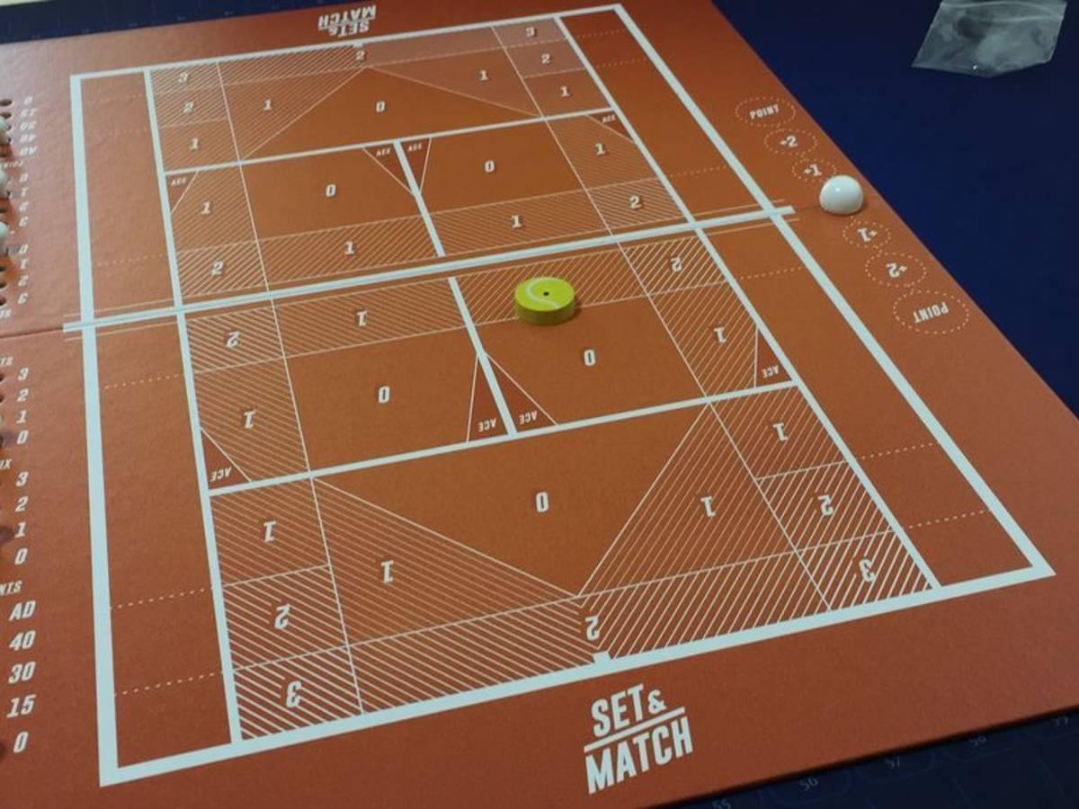セット&マッチ(Set & Match)の画像 #66751 atcktさん