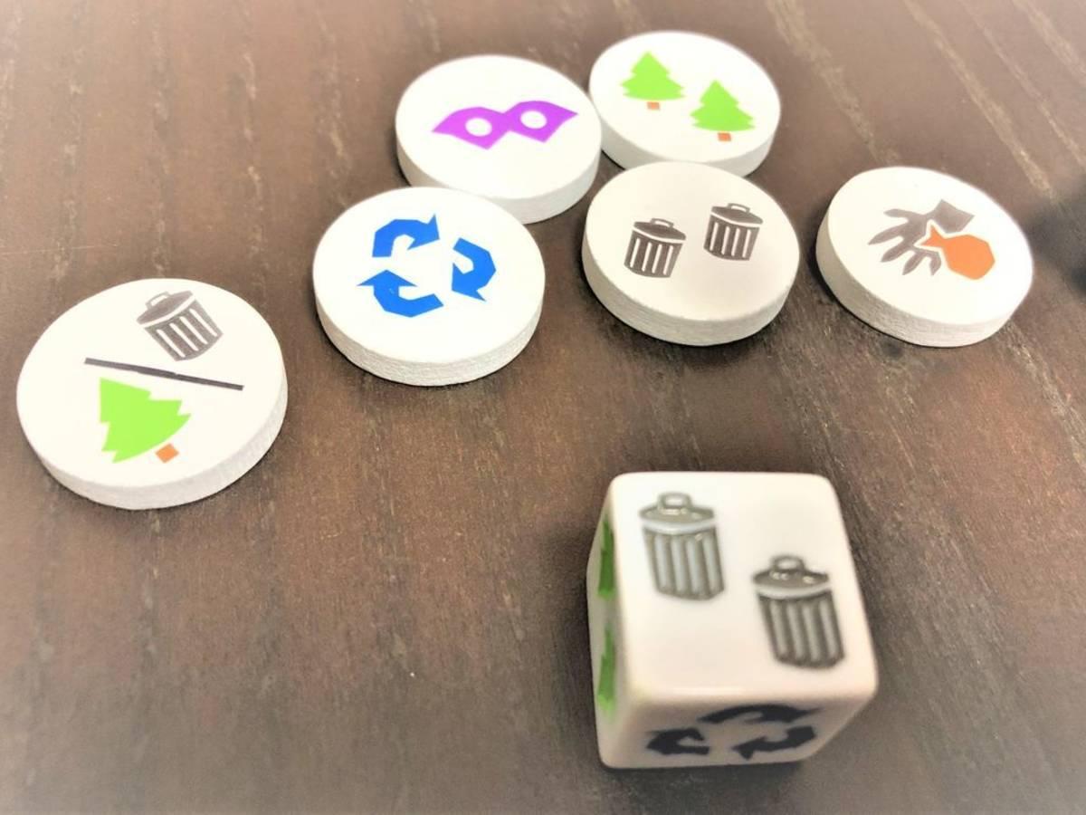 ゴミ箱パンダ(Trash Pandas)の画像 #53057 まつながさん