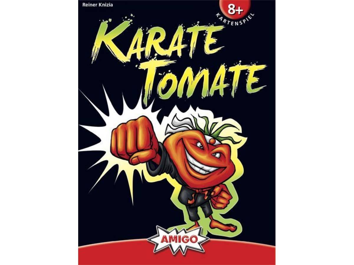 空手トマト(Karate Tomate)の画像 #47361 まつながさん