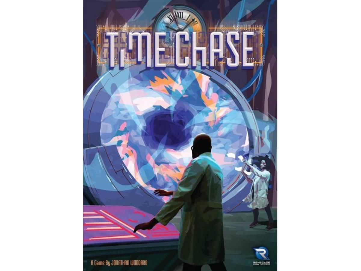 タイムチェイス(Time Chase)の画像 #54355 らめるんさん