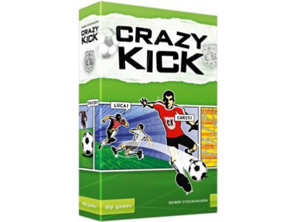 クレイジーキック(Crazy Kick)の画像 #39372 まつながさん