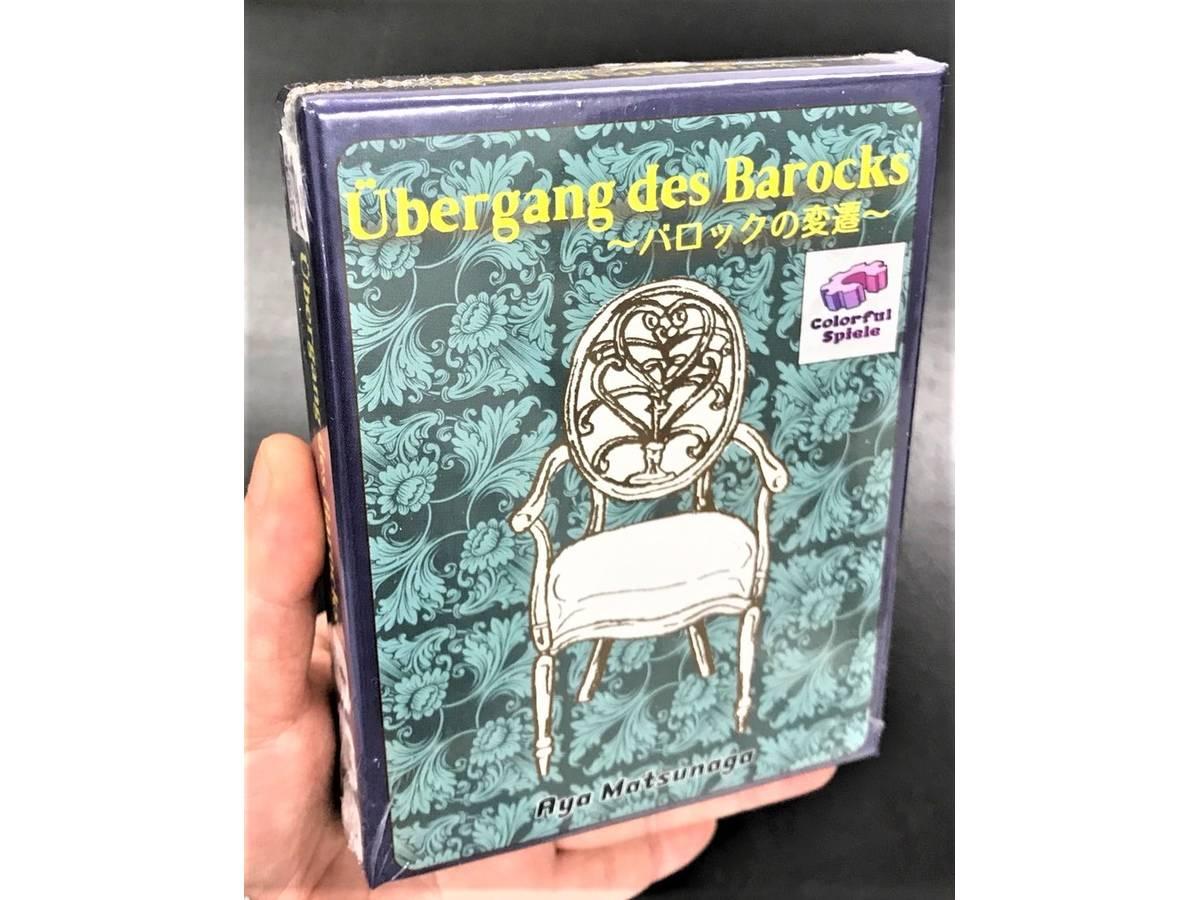 バロックの変遷(Übergang des Barocks)の画像 #44057 まつながさん