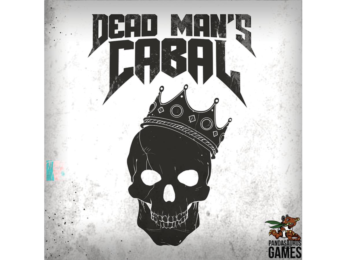 デッドマンズ・カバル(Dead Man's Cabal)の画像 #50397 まつながさん