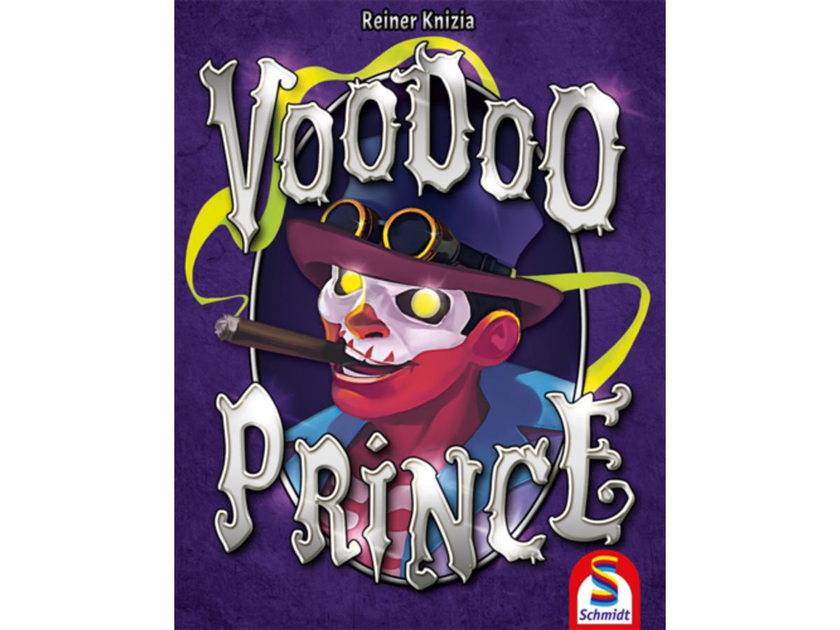 ブードゥープリンス(Voodoo Prince)の画像 #40286 まつながさん