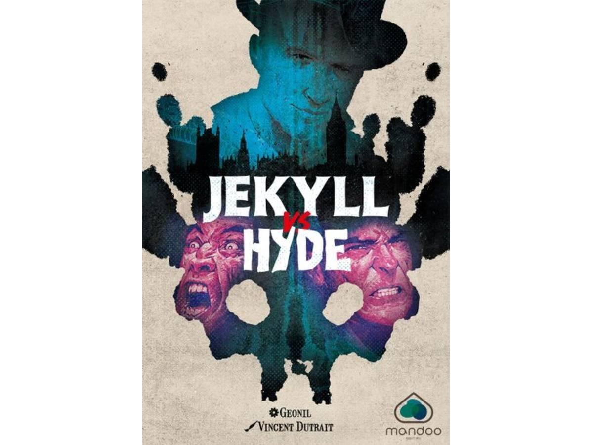 ジキルvsハイド(Jekyll vs. Hyde)の画像 #70126 まつながさん