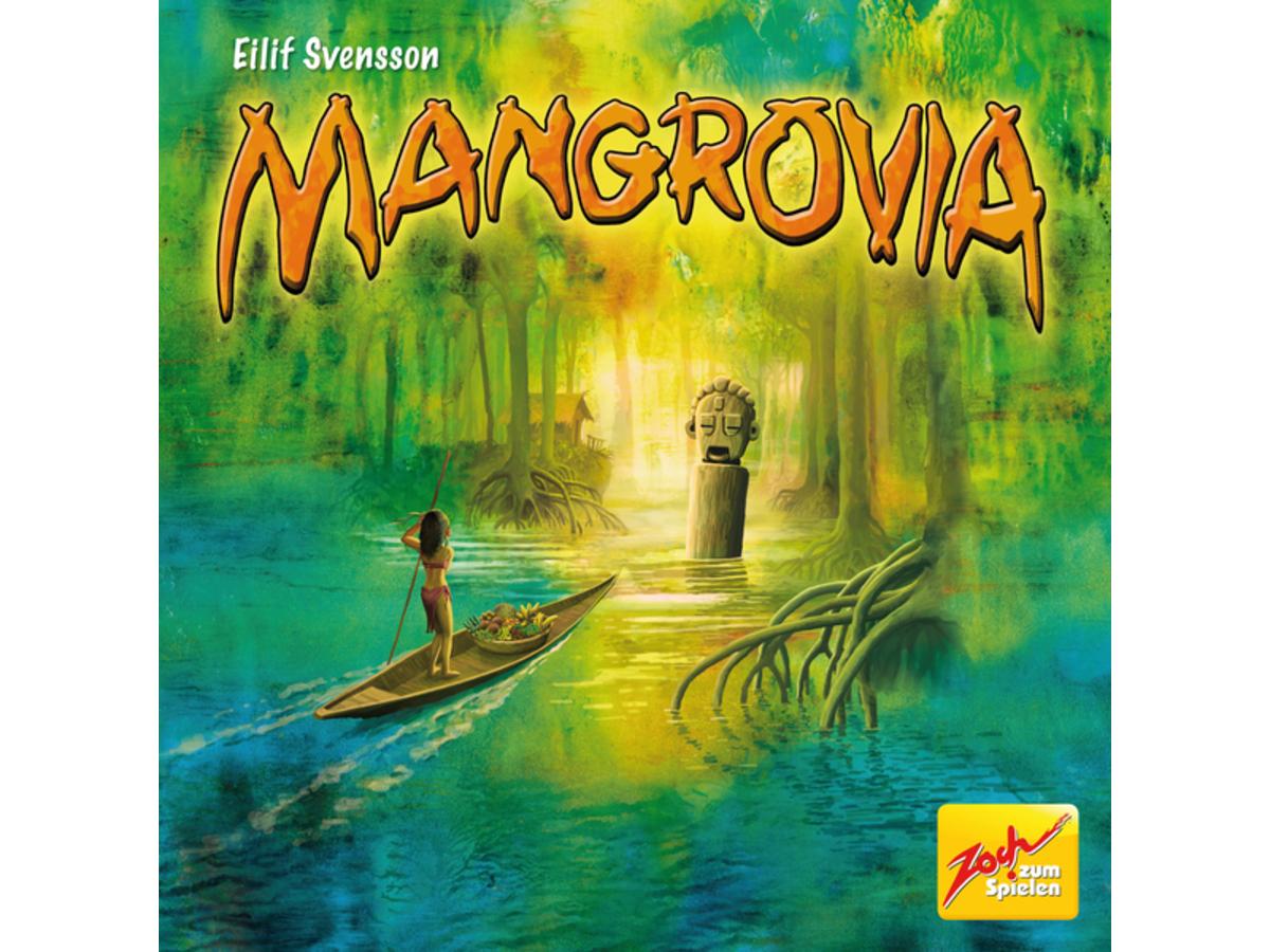 マングロービア(Mangrovia)の画像 #51270 まつながさん
