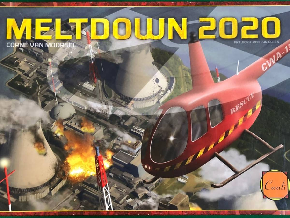 メルトダウン・2020(Meltdown 2020)の画像 #69890 BG825さん