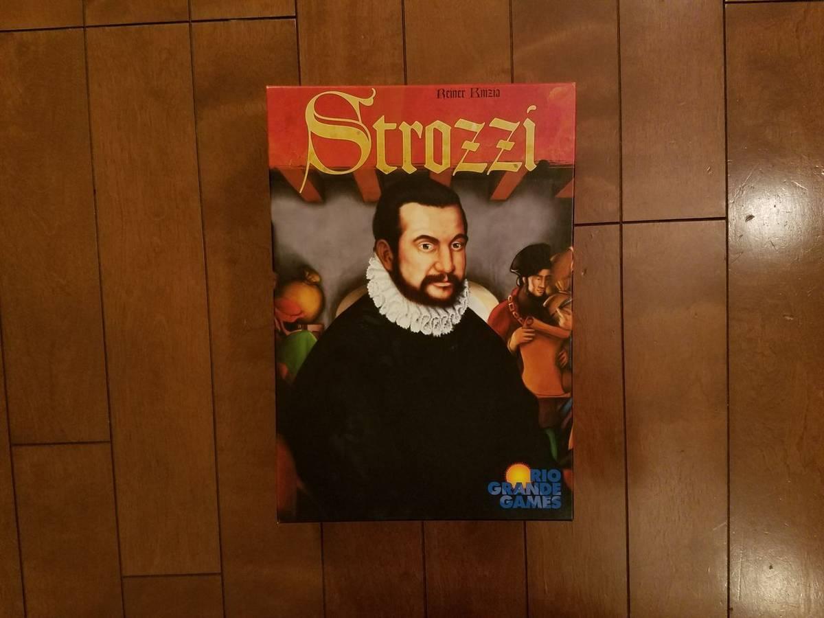ストロッツィ(Strozzi)の画像 #69228 オグランド(Oguland)さん