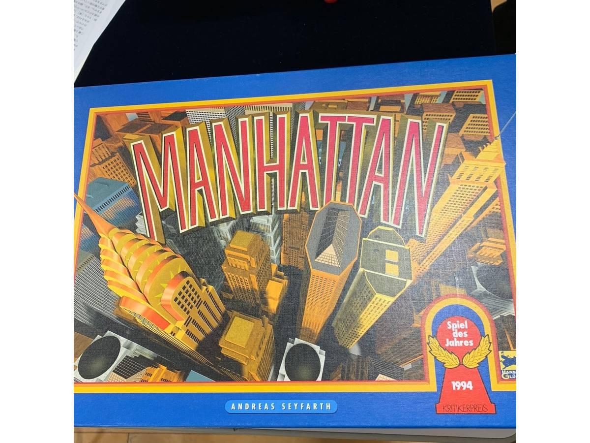 マンハッタン(Manhattan)の画像 #71199 mkpp @UPGS:Sさん