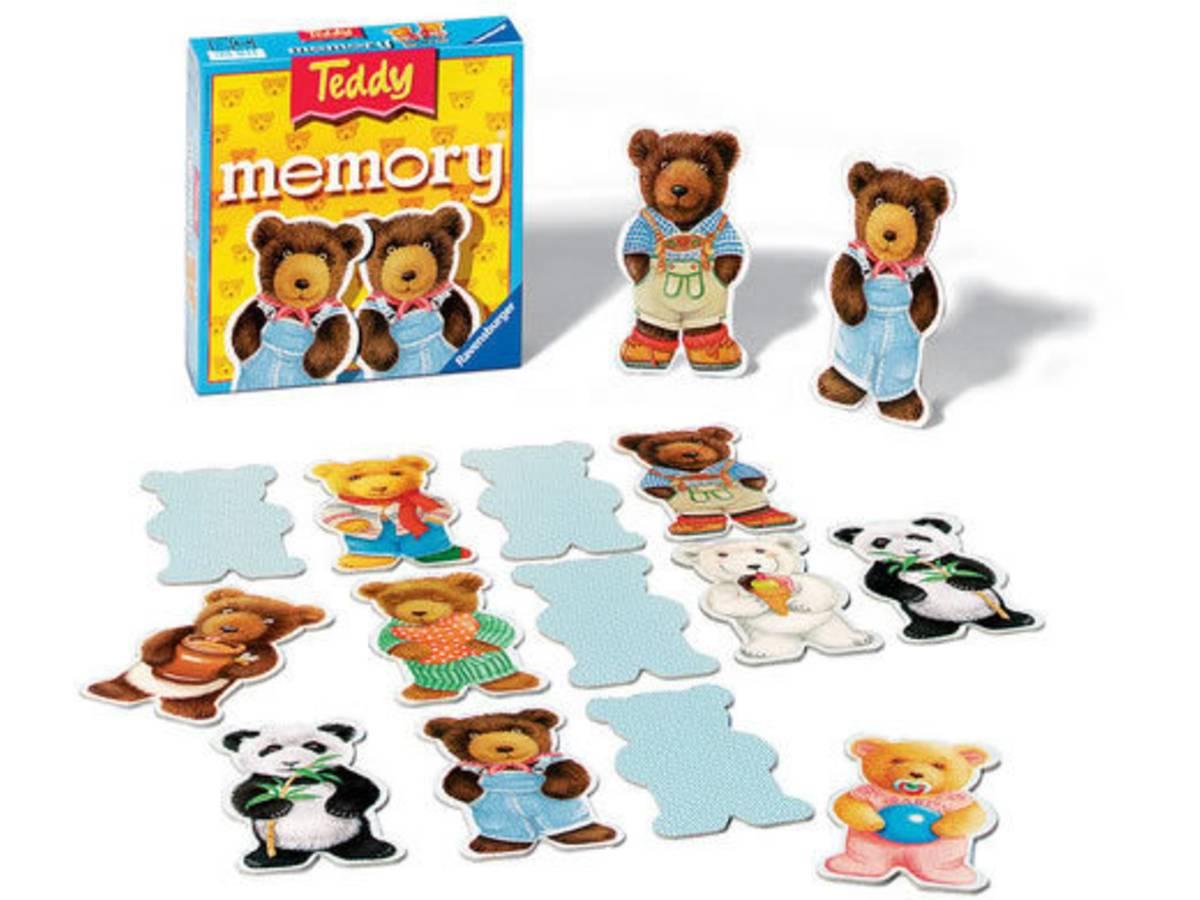 テディ・メモリー(Teddy Memory)の画像 #34145 Pinoさん