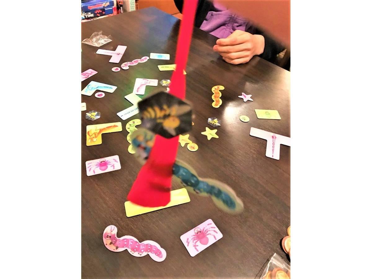 ひっつきカメレオン(Sticky Chameleons)の画像 #43619 まつながさん