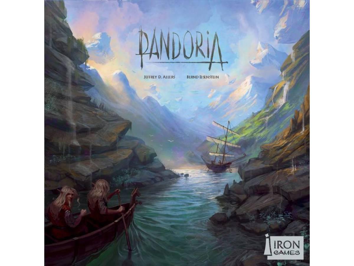 パンドリア(Pandoria)の画像 #47221 まつながさん