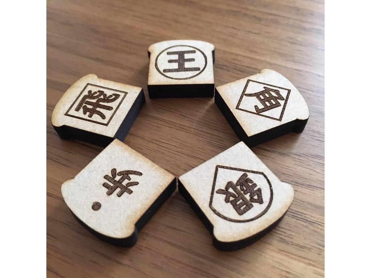 4*4サイズの食パン将棋(44shogi)の画像 #71883 44将棋開発部さん