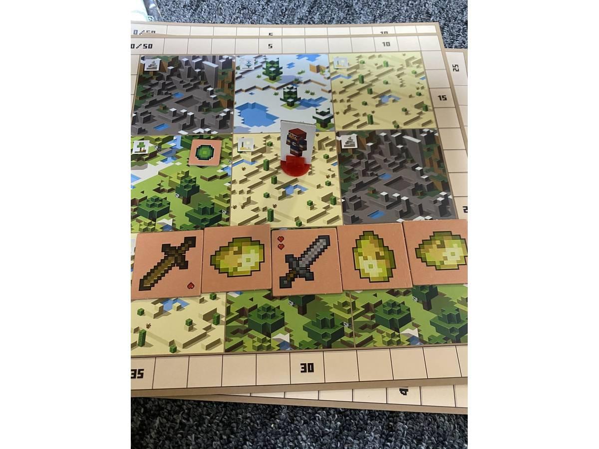 マインクラフト:ビルダーズ&バイオ―ム(Minecraft: Builders & Biomes)の画像 #61566 0710tさん
