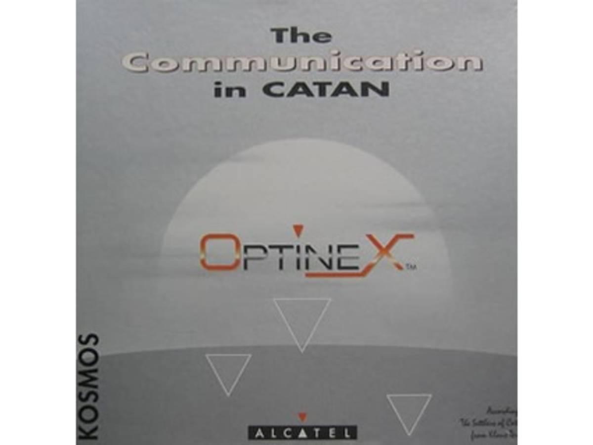 カタンのコミュニケーション(The Communication in CATAN)の画像 #30923 ボドゲーマ運営事務局さん