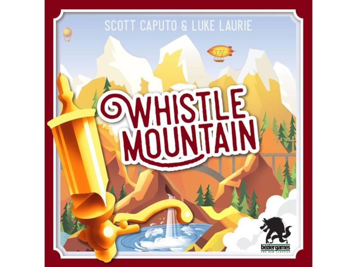 ホイッスル・マウンテン(Whistle Mountain)の画像 #65607 まつながさん