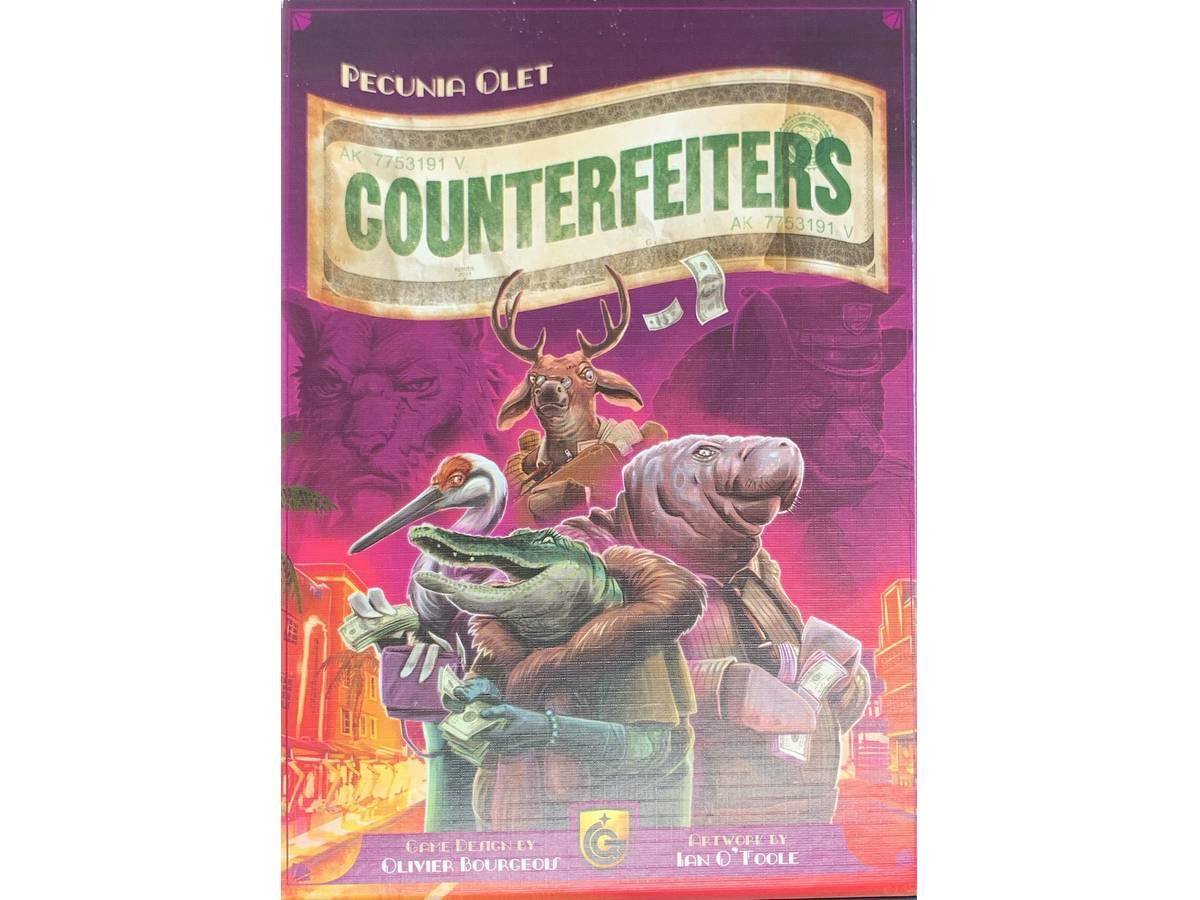 カウンタフィータス(Counterfeiters)の画像 #72202 BG825さん