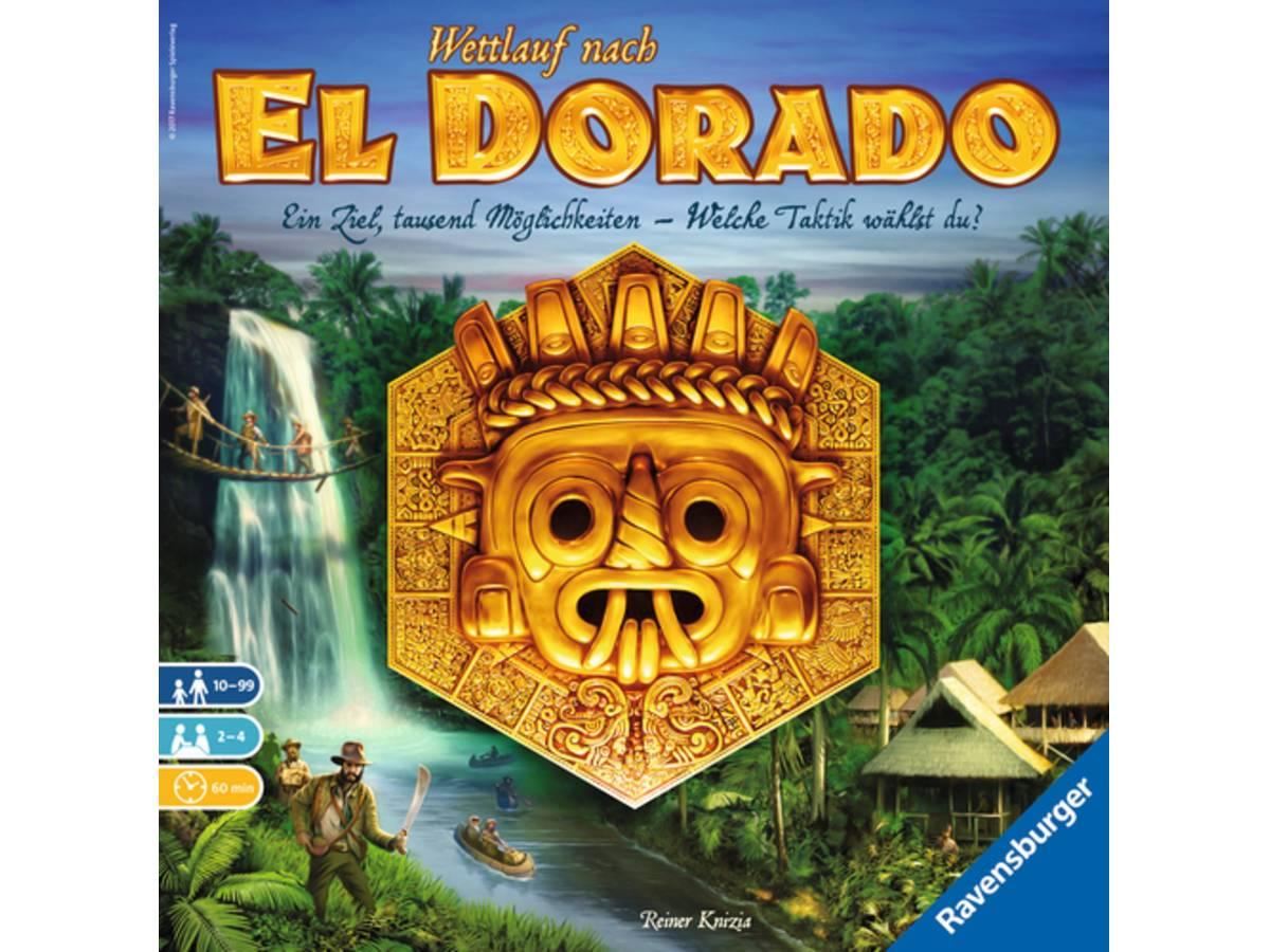 エルドラド(The Quest for El Dorado)の画像 #36902 まつながさん