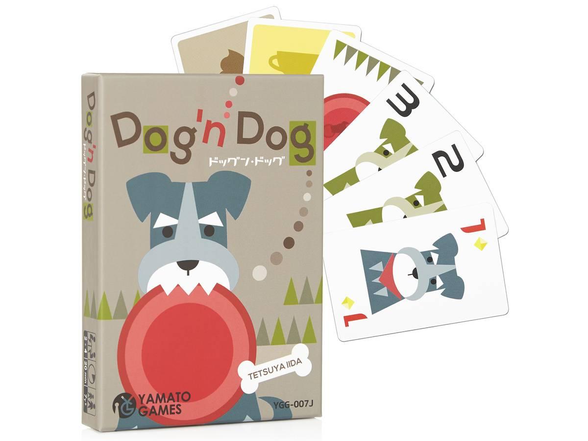 ドッグン・ドッグ(Dog'n Dog)の画像 #48790 yamato_contactさん