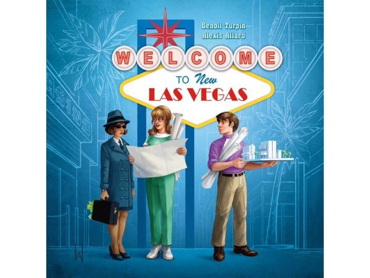 ウェルカム・トゥ:ニュー・ラスベガス(Welcome To...: New Las Vegas)の画像 #54846 らめるんさん