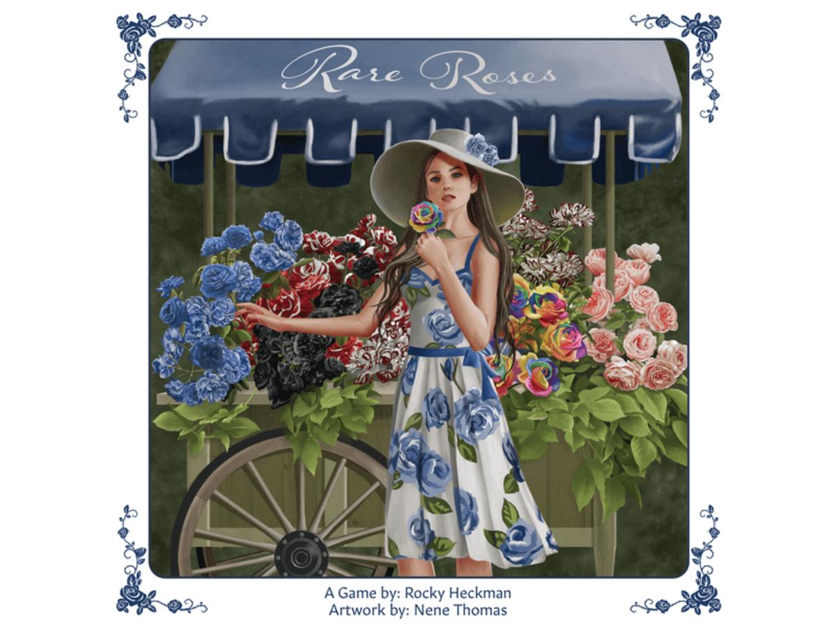 レア・ローズ(Rare Roses)の画像 #70909 まつながさん