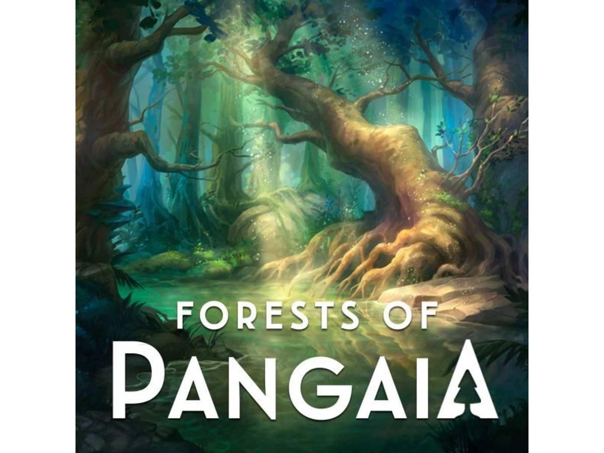 フォレスツ・オブ・パンガイア(Forests of Pangaia)の画像 #71870 まつながさん