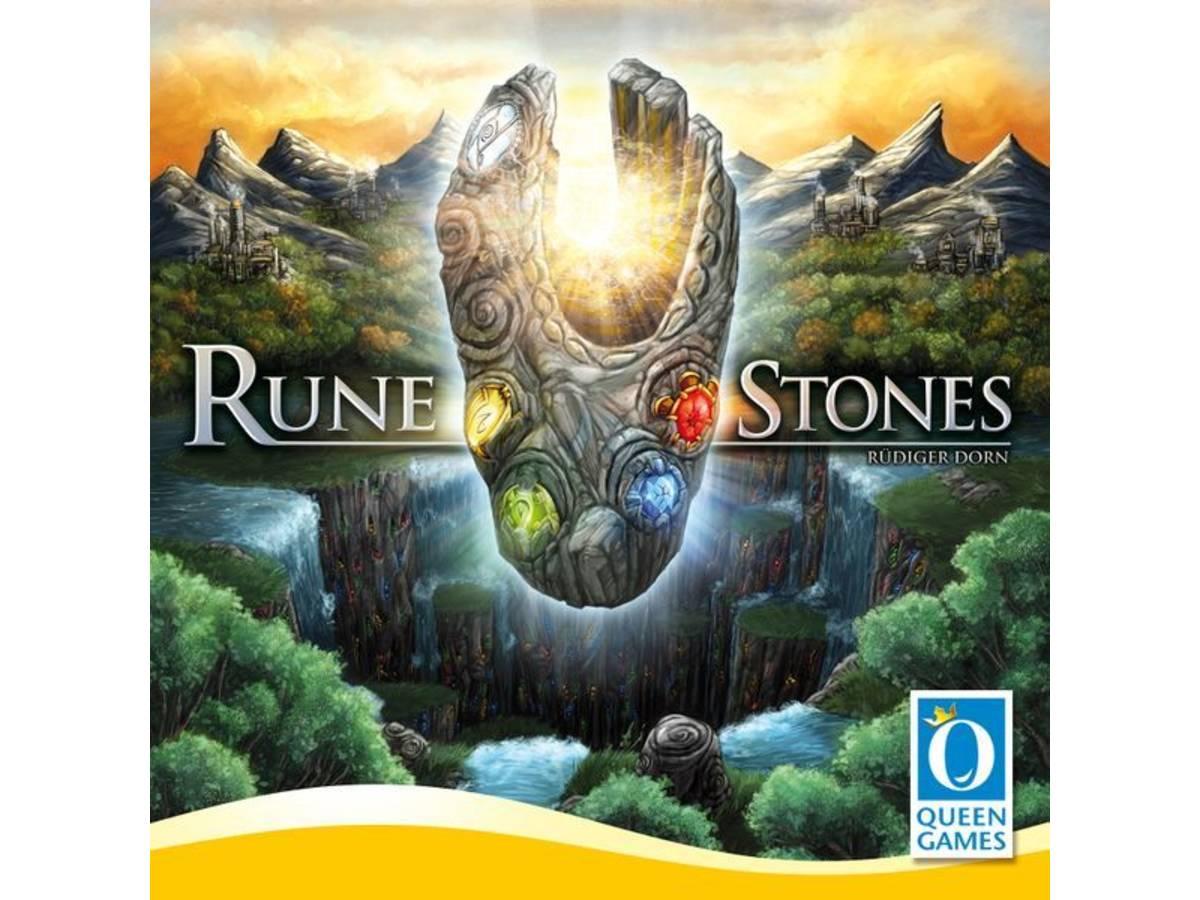 ルーンストーン(Rune Stones)の画像 #55387 らめるんさん