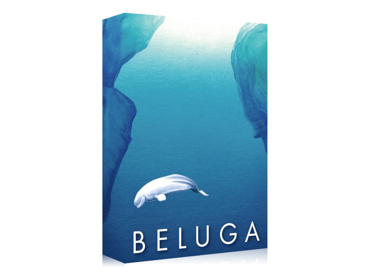 ベルーガ(Beluga)の画像 #57657 Kyu Takaiさん