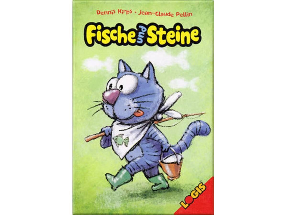 おさかなこいし(Fische und Steine)の画像 #34256 Pinoさん