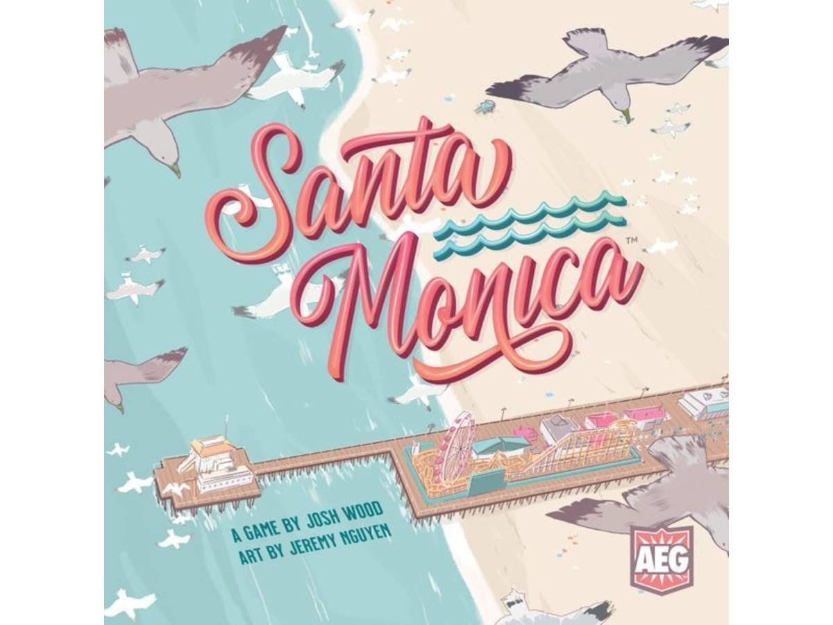 サンタモニカ(Santa Monica)の画像 #63422 まつながさん