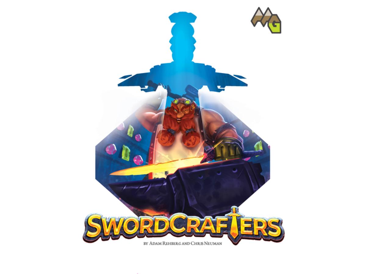 ソードクラフターズ(Swordcrafters)の画像 #49305 まつながさん