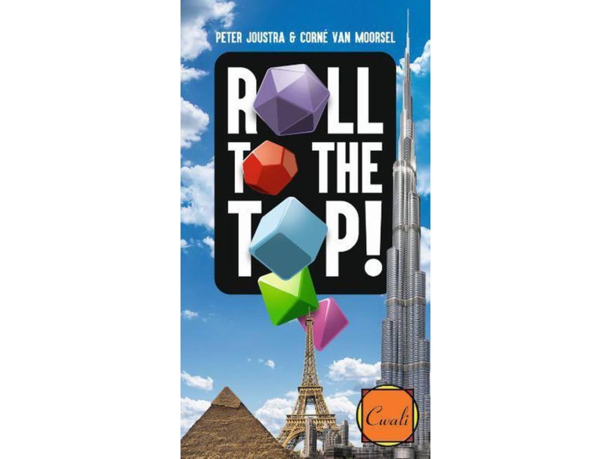 ロール・トゥ・ザ・トップ!(Roll to the Top!)の画像 #48507 まつながさん
