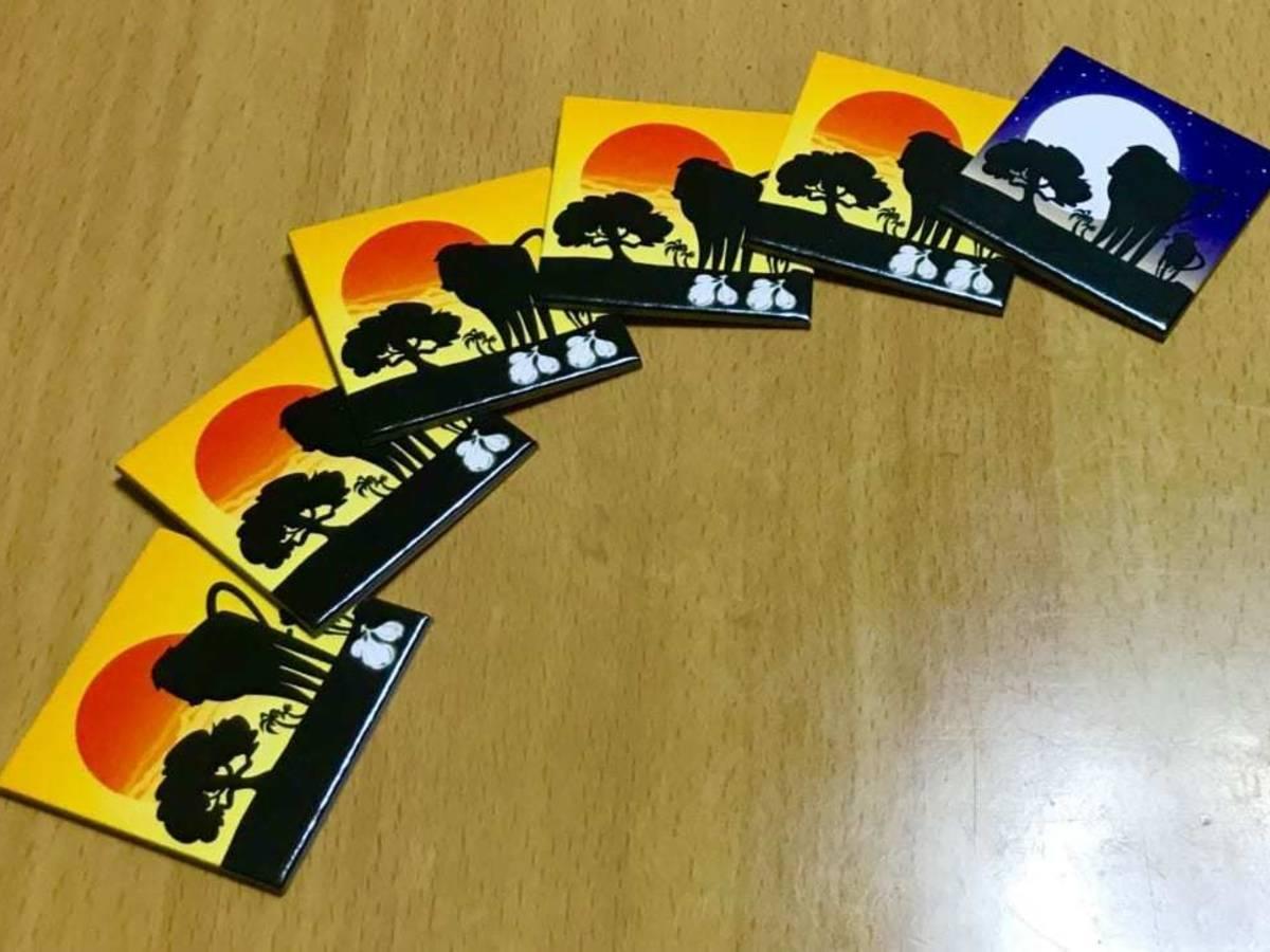 ヒ秘(Baboons)の画像 #57572 obaba5689さん
