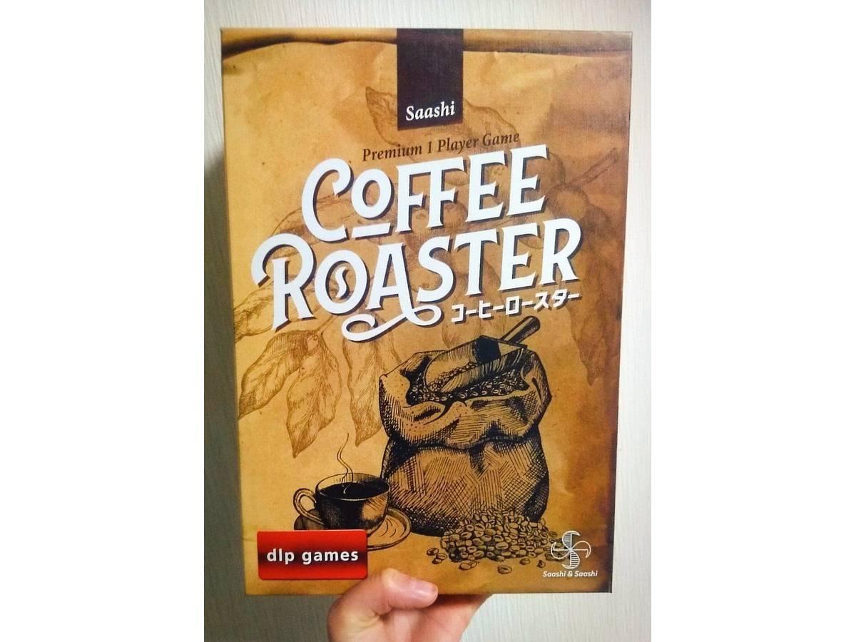 コーヒー・ロースター(Coffee Roaster)の画像 #59669 まりさん