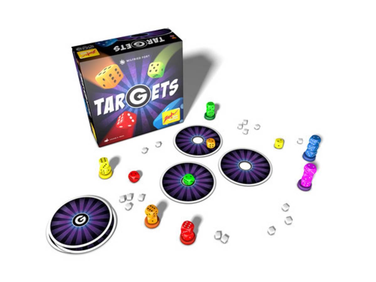ターゲット(Targets)の画像 #39245 まつながさん