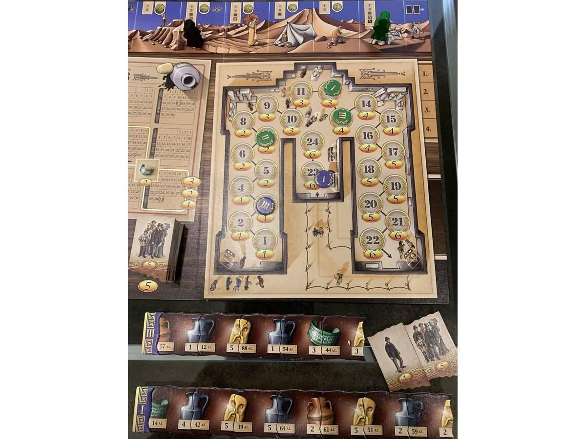 ペルガモン(Pergamon)の画像 #66966 荏原町将棋センターさん