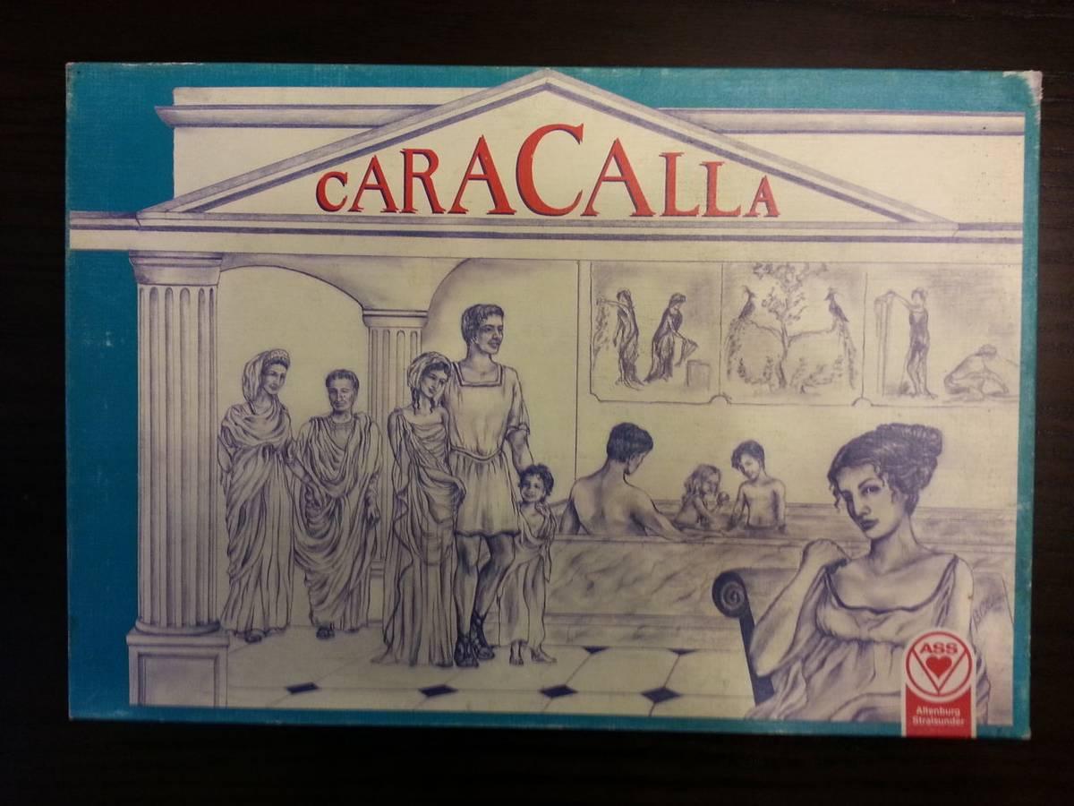 カラカラ(Caracalla)の画像 #71122 オグランド(Oguland)さん