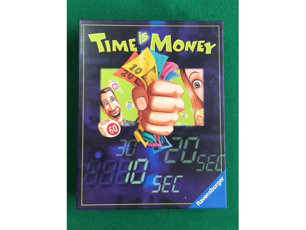 タイム・イズ・マネー(Time is Money)の画像 #45257 nekomaruさん