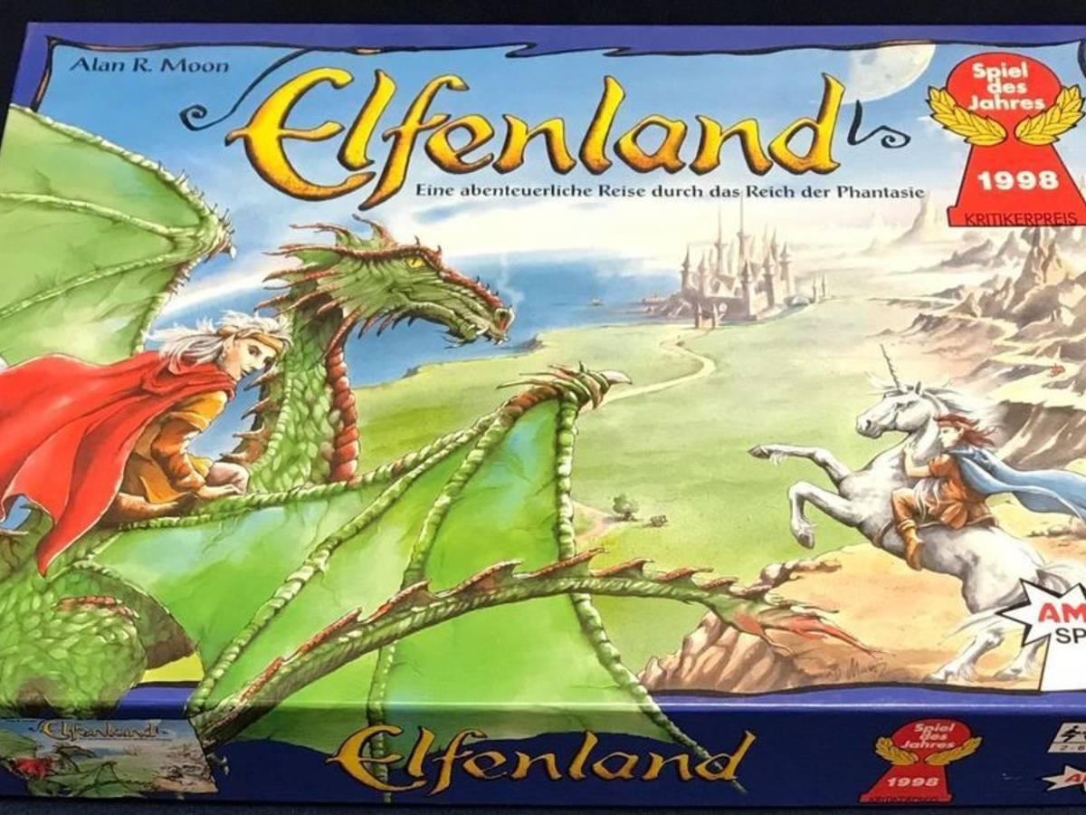 エルフェンランド(Elfenland)の画像 #57180 PETさん