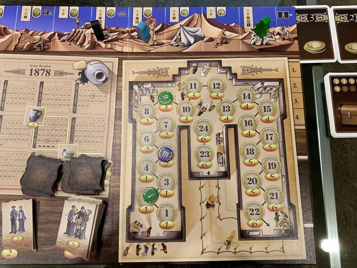 ペルガモン(Pergamon)の画像 #66964 荏原町将棋センターさん