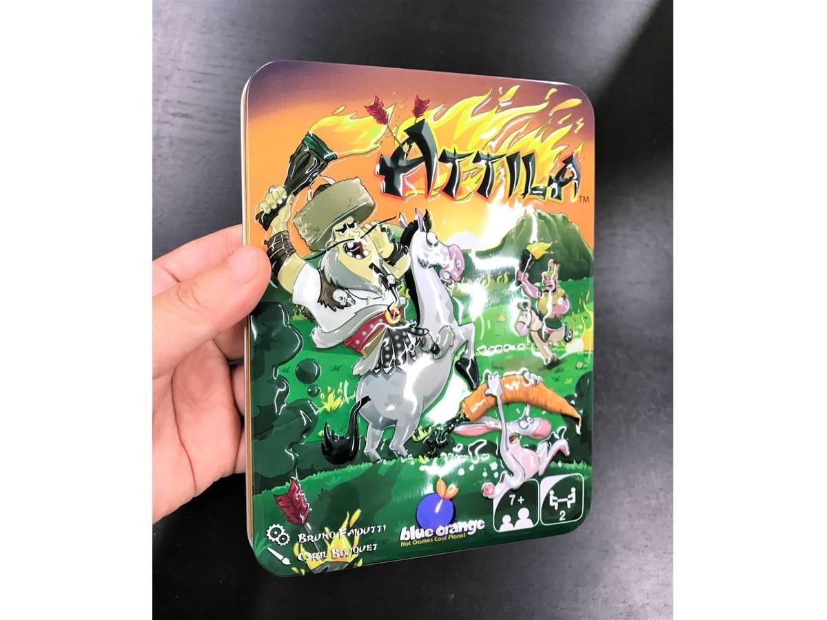 アッティラ(Attila)の画像 #45531 まつながさん
