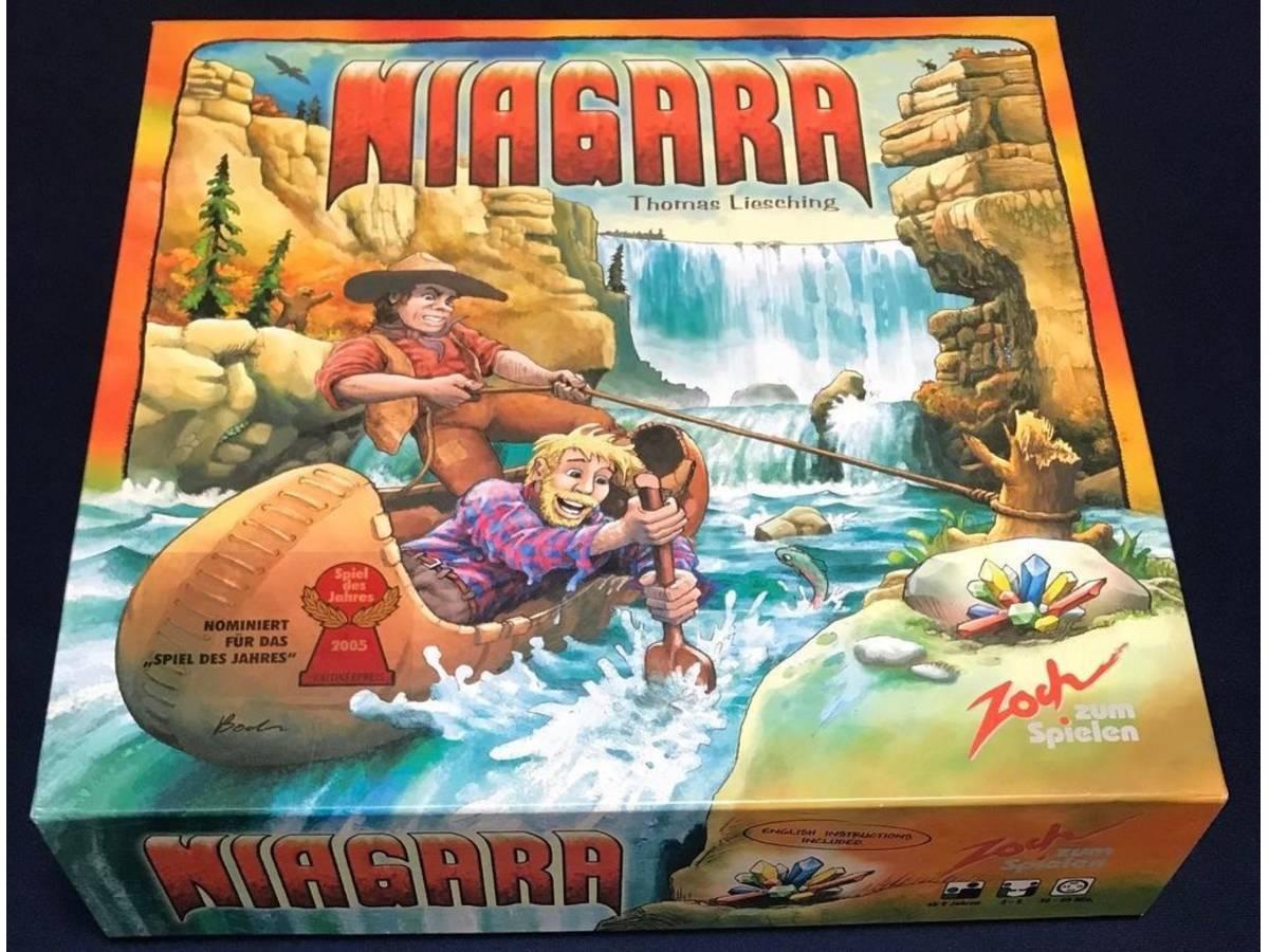 ナイアガラ(Niagara)の画像 #57679 PETさん