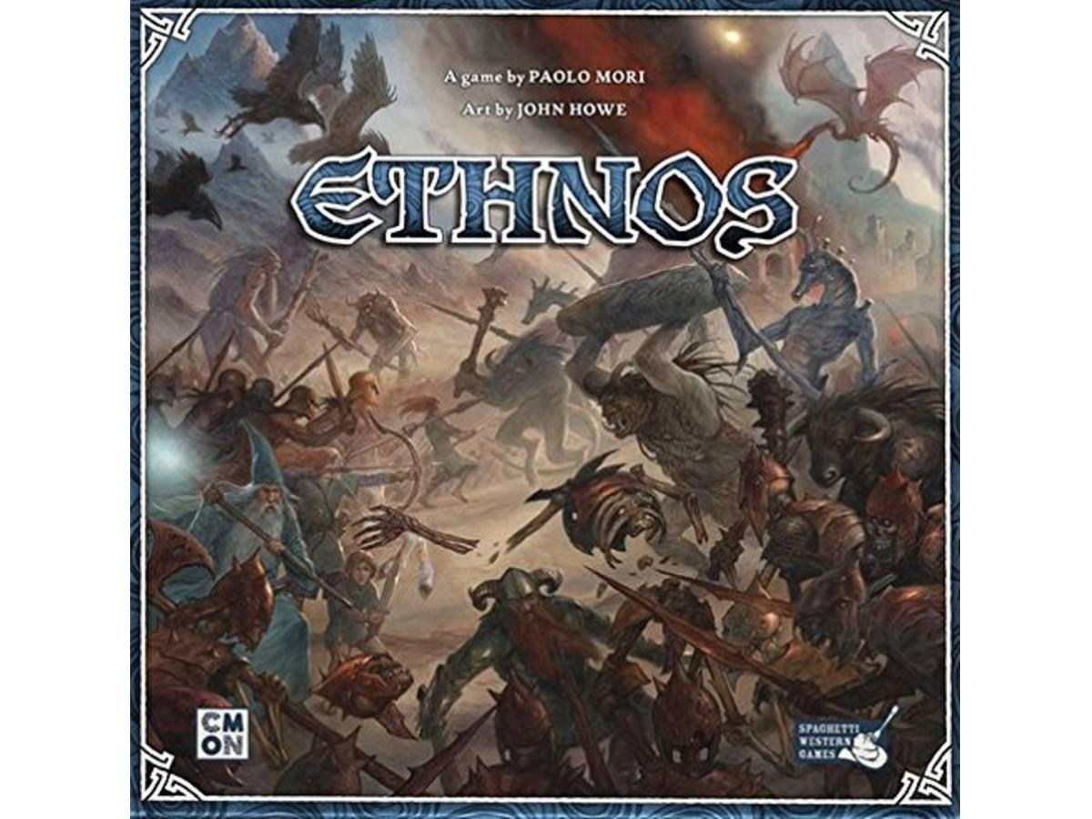 エスノス(Ethnos)の画像 #37808 まつながさん