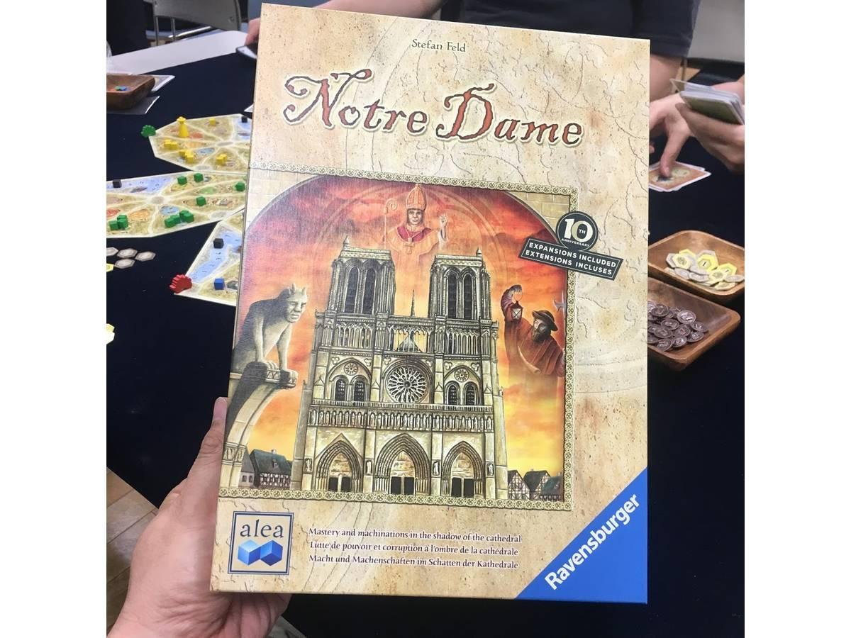 ノートルダム(Notre Dame)の画像 #70990 mkpp @UPGS:Sさん
