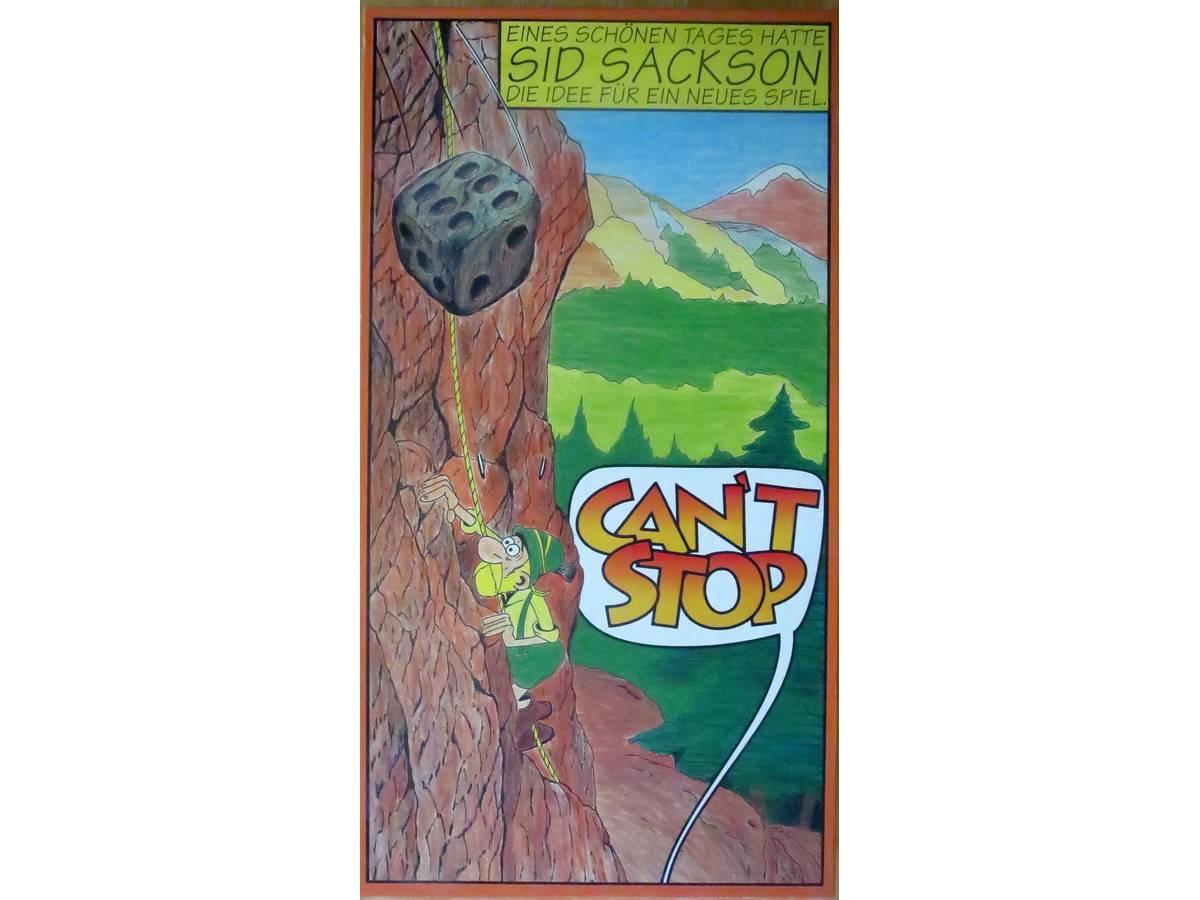 キャントストップ(Can't Stop)の画像 #36838 malts_yさん