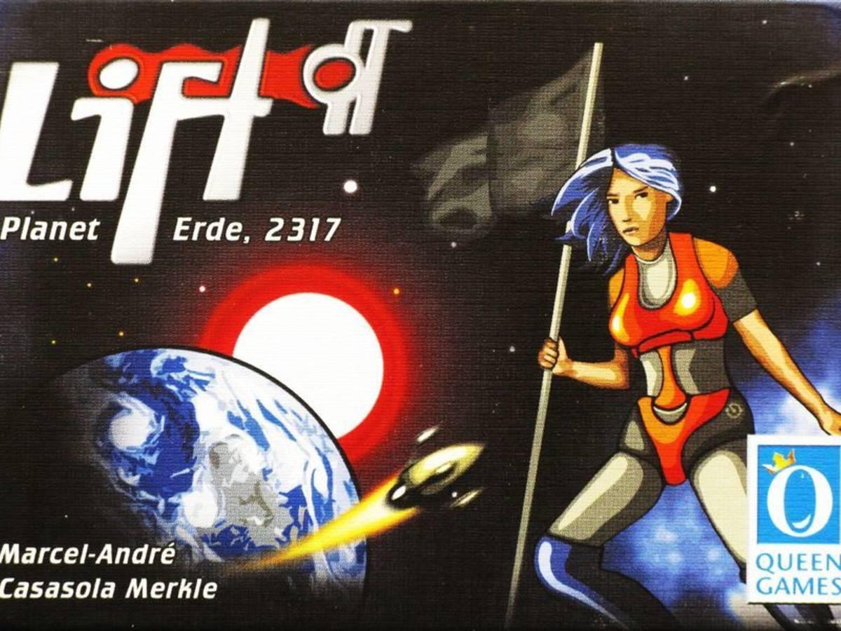 リフトオフ(Lift Off)の画像 #47014 まつながさん