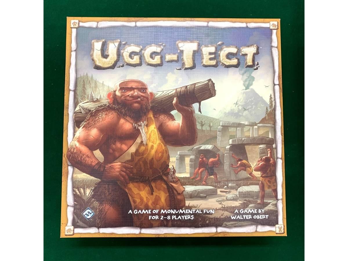 あーぎ!てくと(Aargh!Tect / Ugg-Tect)の画像 #69835 mkpp @UPGS:Sさん