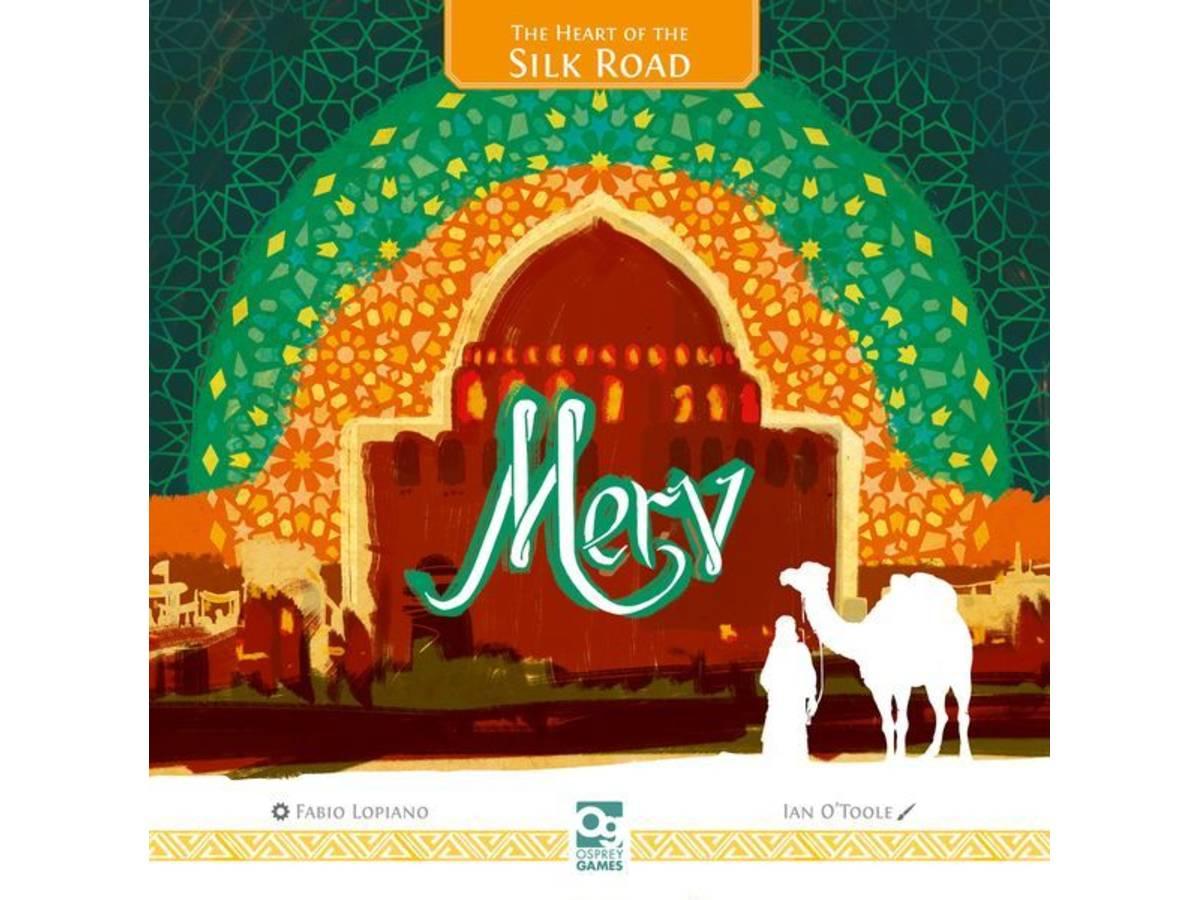 メルブ:ザ・ハート・オブ・ザ・シルクロード(Merv: The Heart of the Silk Road)の画像 #65614 まつながさん