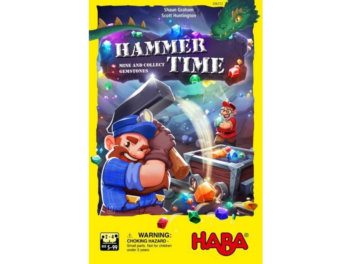 宝石ゴンゴン(Hammer Time / Hau Weg!)の画像 #71332 まつながさん