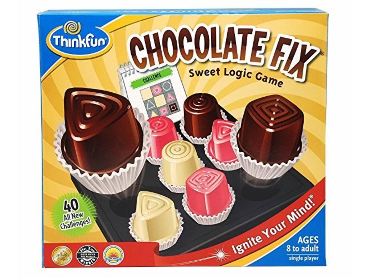 チョコレート・フィックス(Chocolate Fix)の画像 #38085 まつながさん